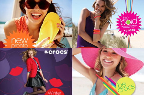 Crocs Chile - ADDs