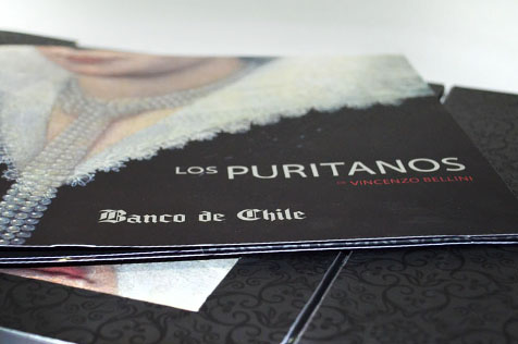 Banco de Chile – Gala Los Puritanos