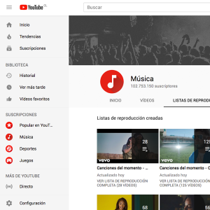 Los beneficios de YouTube a tu marca
